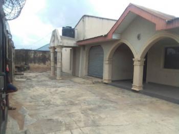 3 Bedroom Detached Bungalow, Off Akala Express Adeoyo, Ibadan, Oyo, Detached Bungalow for Sale