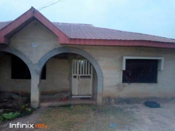 4 Bedroom Detached  Bungalow, Oluwatedo Estate, Akobo, Ibadan, Oyo, Detached Bungalow for Sale