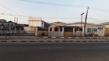 6bay Warehouse on 9000sqm Land, Oregun, Alausa, Ikeja, Lagos, Warehouse for Sale