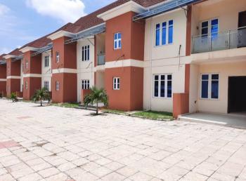 3 Bedroom Terrace Duplex with 2 Sitting Room, Guduwa District, Gaduwa, Abuja, Terraced Duplex for Sale