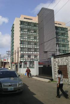 9 Floors Commercial Building Complex of 2900sqm Lettable Office, Allen, Ikeja, Lagos, Plaza / Complex / Mall for Sale