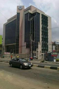 9 Floors Commercial Complex of 2900sqm Lettable Office on 1650sqm Land, Allen, Ikeja, Lagos, Plaza / Complex / Mall for Sale