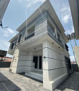 Brand New 5 Bedroom Fully Detached Duplex, Osapa, Lekki, Lagos, Detached Duplex for Rent