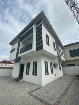 4 Bedroom Detached Duplex with Bq, Agungi, Lekki, Lagos, Detached Duplex for Sale