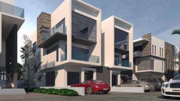 Luxury 5 Bedroom Detached Duplex, Banana Island, Ikoyi, Lagos, Terraced Duplex for Sale