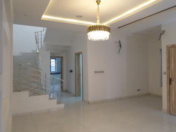 4 Bedroom Fully Detached with Bq in a Secured Estate, Oral Estate, Ikota, Lekki, Lagos, Detached Duplex for Sale