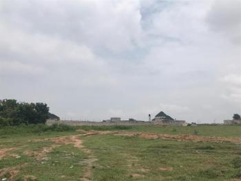 500sqm Estate Land for 5 Bedroom Semi-detached with Penthouse, Aco, Lugbe District, Abuja, Residential Land for Sale