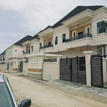 Commercial Land   with C of O, Water Front Estate Back of Arcadia Estate, Osapa, Lekki, Lagos, Commercial Land for Sale