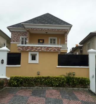 5 Bedroom Fully Detached Duplex with Two Rooms Bq., Lekki Phase 1, Lekki, Lagos, Detached Duplex for Rent