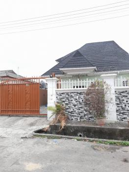 3 Bedroom Bungalow with Pent House Self Compound, Abraham Adesanya Estate, Ajah, Lagos, Semi-detached Bungalow for Rent