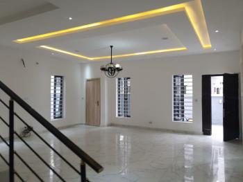 Very Spacious 5 Bedroom Detached Duplex with Bq, Ikota, Lekki, Lagos, Detached Duplex for Sale