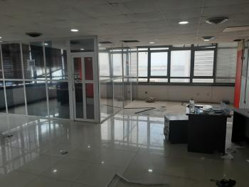 Serviced High-rise  Office Complex on 15 Floors, Wesley, Marina, Lagos Island, Lagos, Office Space for Rent