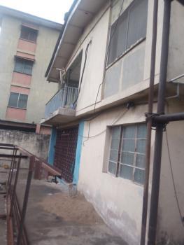 4 Unit  of 3 Bedrooms Each at Serene Environment, Off Olorunfunmi Street, Oworonshoki, Kosofe, Lagos, Block of Flats for Sale