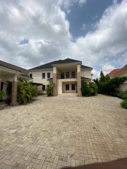 5 Bedroom Detached Duplex, Kado, Abuja, Detached Duplex for Sale