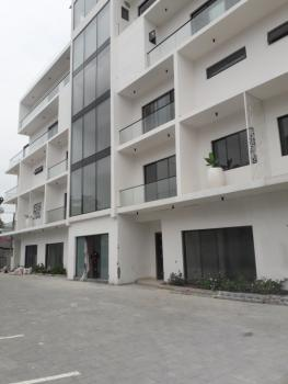 Serviced and Luxury 4 Bedroom Duplex with Bq, Off Bourdillion Road, Ikoyi, Lagos, Terraced Duplex for Rent
