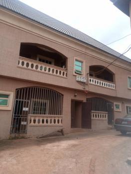 4 Blocks of Flats at Affordable Price, Close to Osha/owerri Road Oba Express Way, Idemili, Anambra, Detached Duplex for Sale