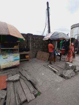 Land in a Giid Commercial Location, Olowu Street, Allen, Ikeja, Lagos, Commercial Land for Sale
