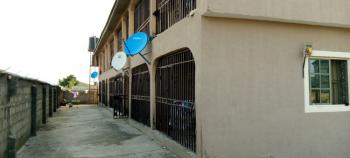 a Storey Building with 12 Mini Flats, Bayeku, Igbogbo, Ikorodu, Lagos, Block of Flats for Sale