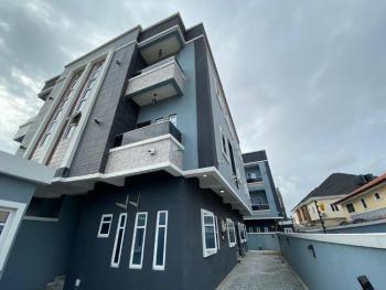a Brand New 4 Bedroom En-suite Semi Detached Duplex, Ikate Elegushi, Lekki, Lagos, Semi-detached Duplex for Rent