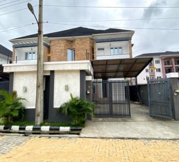 Humongous 4 Bedroom Luxury Semi Detached Duplex with a Boys Quarter, Chevy View Estate, Lekki Expressway, Lekki, Lagos, Semi-detached Duplex for Sale