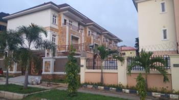 16 Rooms Terraces. 4 Rooms in a Unit, Maitama District, Abuja, Terraced Duplex for Sale
