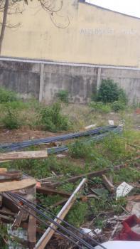 Dry Vacant Land, Atoke Gbadebo Street, Off Tijani Salami Street, Bucknor Estate, Ejigbo, Lagos, Residential Land for Sale