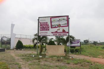 Land, Royal Haven Gardens, Mowe Town, Ogun, Residential Land for Sale