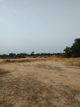 a Plot of Land, Before Elarengbe Bridge, Eleranigbe, Ibeju Lekki, Lagos, Residential Land for Sale