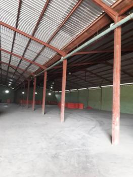 6 Bay Warehouse on Approximately 18000sqm, Oba Kayode Street, Festac, Amuwo Odofin, Lagos, Warehouse for Sale