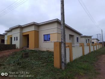 Two Bedroom Bungalow (24 Months Payment Interest Free) C of O, Orilemo, Close to Segun Odegbami Football Club, Mowe Ofada, Ogun, Semi-detached Bungalow for Sale