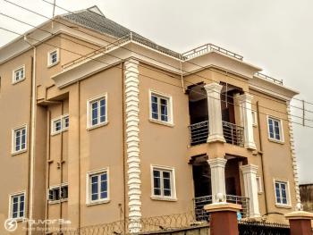 Exotic 3 Bedroom Flat., Ejigbo, Lagos, Flat for Rent