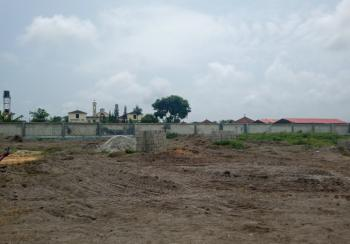 Land in a Gated and Fenced Estate with Dry Land and C of O Title, Estate Land with C of O Behind Shoprite, Sangotedo, Ajah, Lagos, Residential Land for Sale