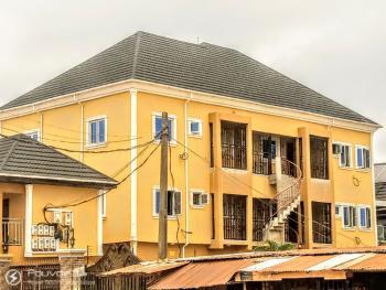 Brand New 2 Bedroom Flat., Bucknor Estate, Isolo, Lagos, Flat for Rent