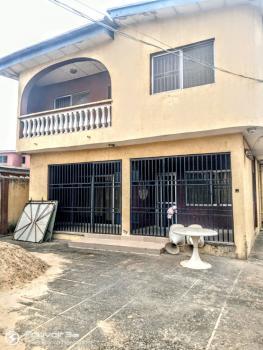 Sharp Looking 5 Bedroom Fully Detached Duplex in Oke Afa, Oke Afa, Isolo, Lagos, Detached Duplex for Sale