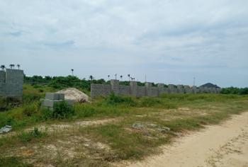 Acres of C of O Land, Lagos Free Zone Road Close to New Seaport, Lekki Free Trade Zone, Lekki, Lagos, Residential Land for Sale