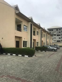 Lovely Spacious 3 Bedroom Duplex and Room Bq in a Fully Serviced Estate., Off Admiralty Way, Lekki, Lagos, Terraced Duplex for Rent
