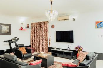 Rollovan : a Four Bedroom Apartment, Ikate, Lekki, Lagos, Flat Short Let