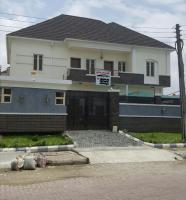 Exquisitely Finished & Stunning 5 Bedroom Detached Duplex With A Maid's Room, Lekki Phase 1, Lekki, Lagos, 5 Bedroom, 6 Toilets, 5 Baths House For Sale