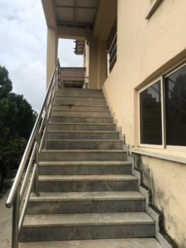 Decently Built 4 Bedroom Terrace Duplex in a Serviced  Mini Estate, Wuse2, Wuse 2, Abuja, Terraced Duplex for Rent