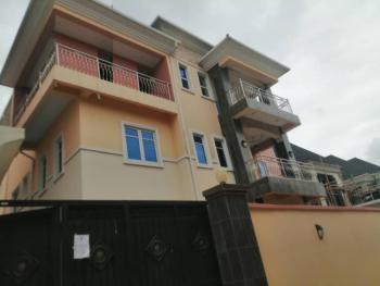 Grand 5 Bedrooms Detached Duplex, Ikeja Gra, Ikeja, Lagos, Detached Duplex for Rent