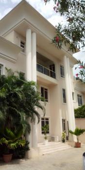 3 Bedroom Flat., Fifth Avenue., Banana Island, Ikoyi, Lagos, Terraced Bungalow for Rent