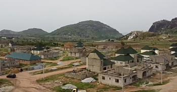 Plots of Land, Leisure Court By Aco Estate, Sabon Lugbe, Lugbe District, Abuja, Residential Land for Sale