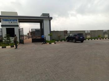 Dry Plot of Land, Pennek, Abraham Adesanya, Ajah, Lagos, Mixed-use Land for Sale