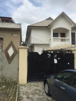Top Notch 4 Bedroom Duplex., Wuse 2, Abuja, Semi-detached Duplex for Rent