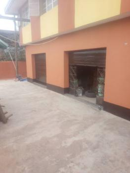Mini Warehouse/big Shop., Oluyombo., Ikosi, Ketu, Lagos, Shop for Rent