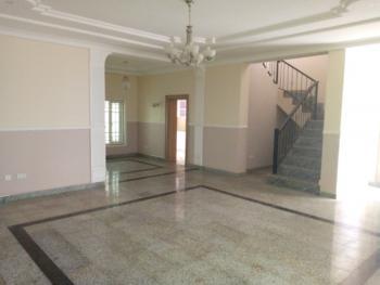 Suitable Brand New Terrace Duplex, Katampe Extension, Katampe, Abuja, Terraced Duplex for Rent