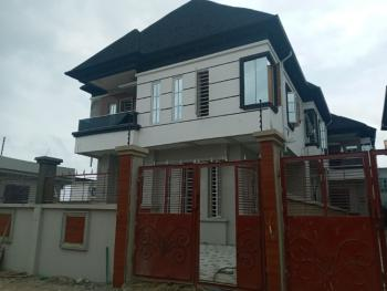 4 Bedroom Fully Detached Duplex with a Room Bq, Orchid, Ikota, Lekki, Lagos, Detached Duplex for Sale