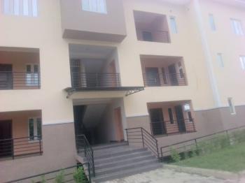 Brand We 3 Bedroom Serviced Flat, En-suite, Spacious Bedrooms., Wuye, Abuja, Flat for Rent