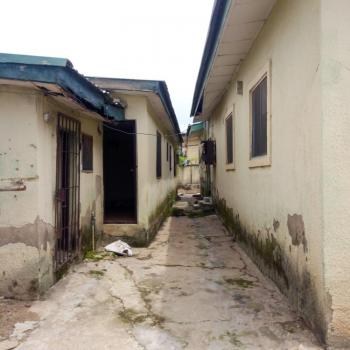 2 Units 4 Bedroom Flat and 2 Units 1 Bedroom Flat, Abacha Road Maraba, Karu, Nasarawa, Flat for Sale