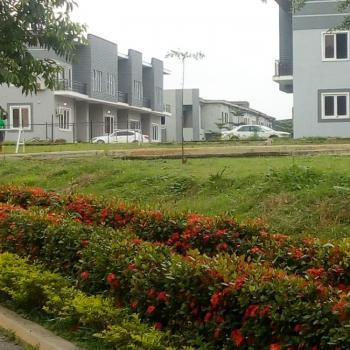 Semi Finished 3 Bedroom Terrace Duplex, After Gwarinpa, Karsana, Abuja, Terraced Duplex for Sale
